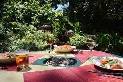 Il Covo Garden Dining